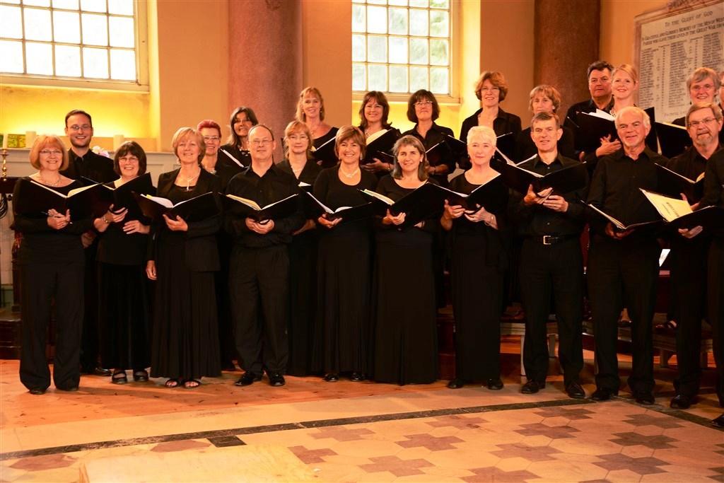 1st-choir