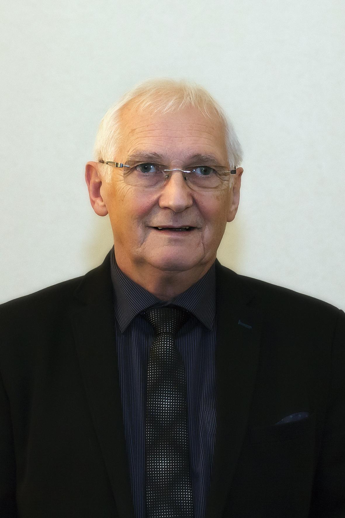M. EHRET