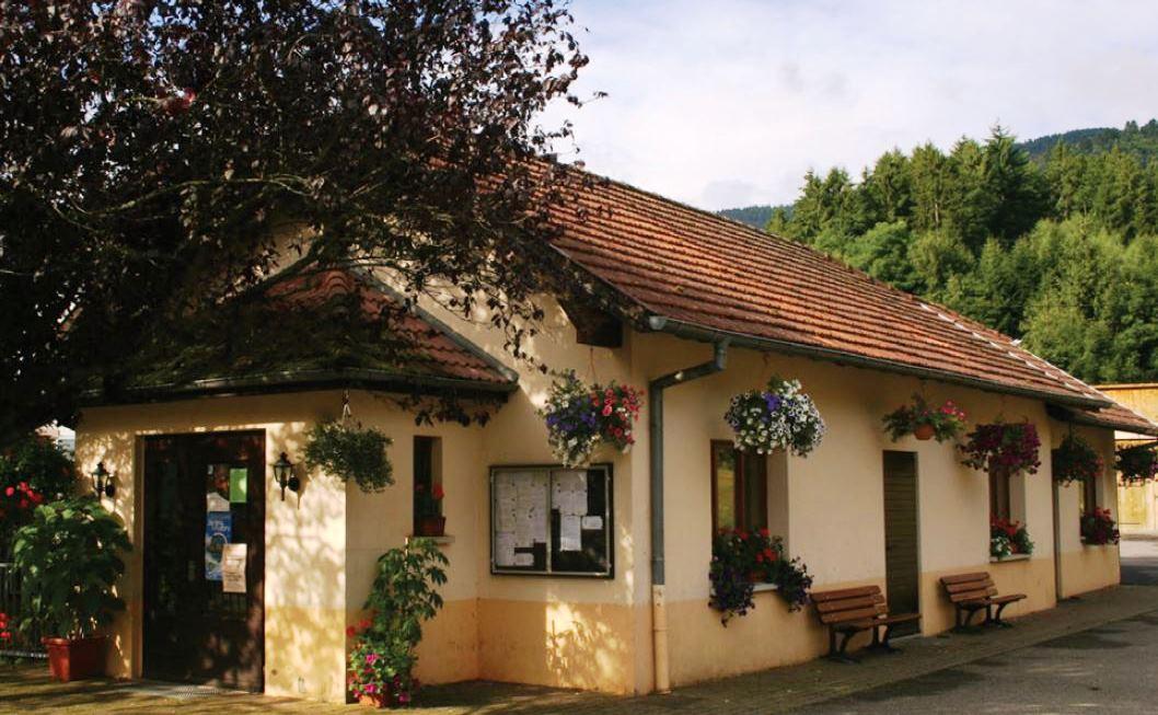 Salle polyvalente de Niederbruck