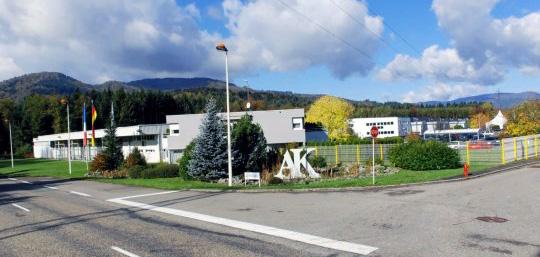 ZAC Porte de Masevaux