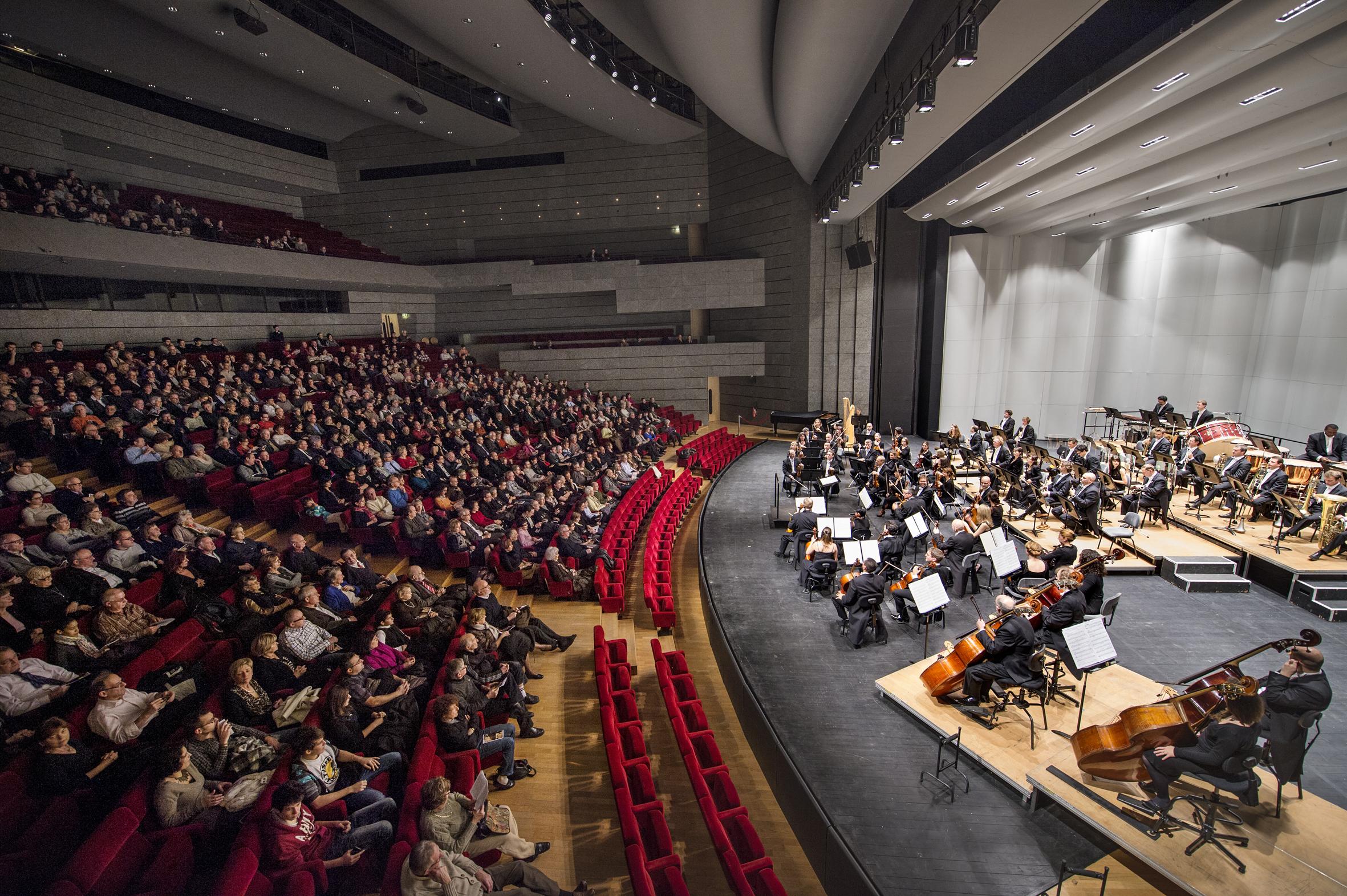 orchestre symphonique de Mulhouse (1)