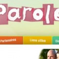 site paroles familles 68 bandeau