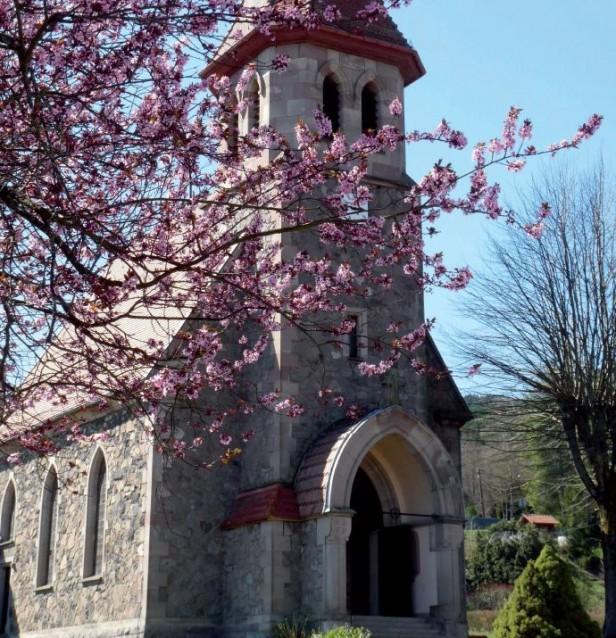 Chapelle NK