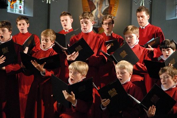 Festival international d'orgue / musique sacrée 'La voix des anges'