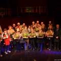 Les lauréats du concours des maisons fleuries 2012