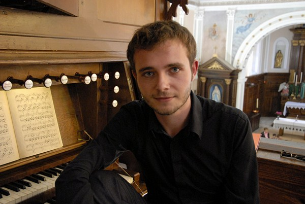 Festival international d'orgue 'La Passion selon Jean-Sébastien'
