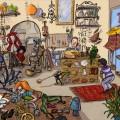 Visite surprise 'Artisans/artistes de la Vallée'