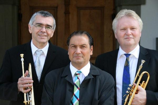 Festival international d'orgue 'Trompettes festives'