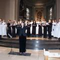 Concert d'orgue de l'Avent 'Douces nuits'