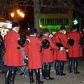 Trompes d'Alsace