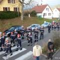 Libération pompiers