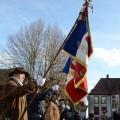 Libération drapeau