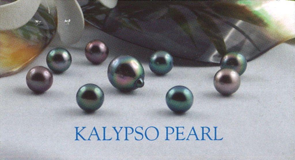 Journée européenne des métiers d'art - Bijouterie Kalypsopearl