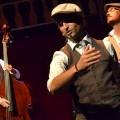 Concert de chanson française - Les frelots
