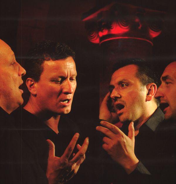 Concert - Voix corses