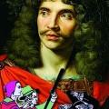 Théâtre - Molière malgré lui