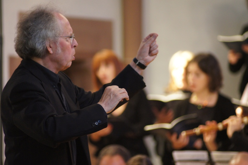 Festival international d'orgue - Lux aeterna