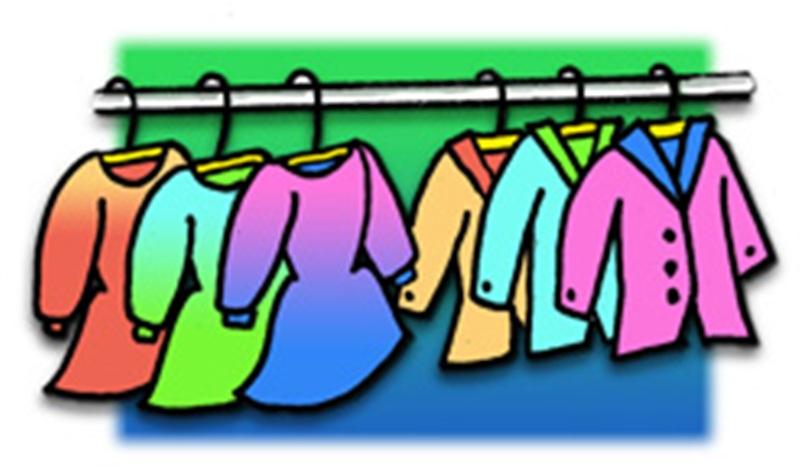 Bourse aux vêtements hiver enfant