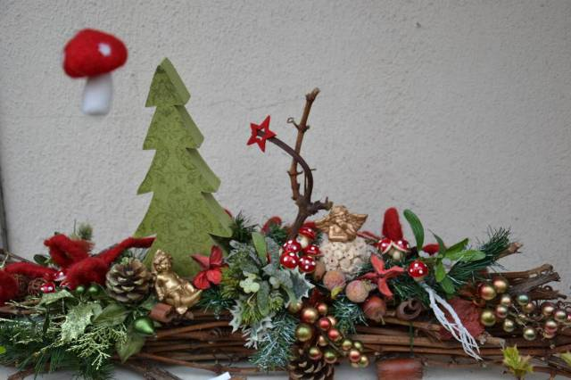 Noël des commerçants : Belle Epoque
