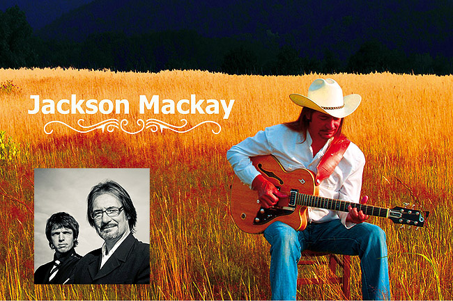 Concert Jackson Mac Kay