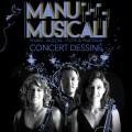 Spectacle Cie Manu Musicali