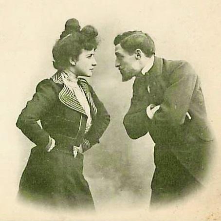 Théâtre Courtes et Fines, Courteline
