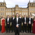 Festival d'orgues - The Blenheim Singers and Players