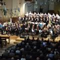 Concert de la Ste Cécile et de la libération