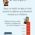 Campagne avis imposition 2016