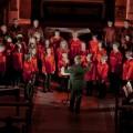 Concert Les Petits Chanteurs