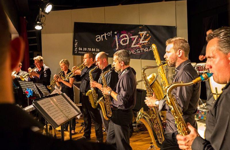 Concert Art Of Jazz