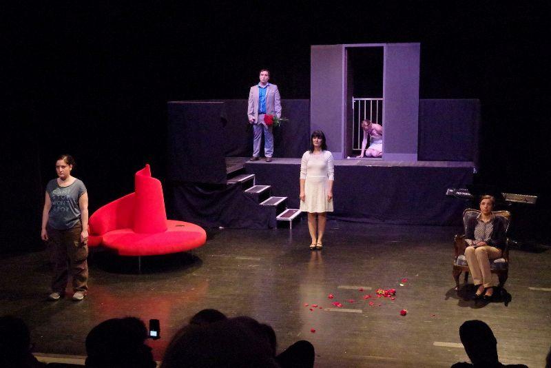 Théâtre La Petite Pièce