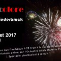 Fête tricolore_Masevaux-Niederbruck