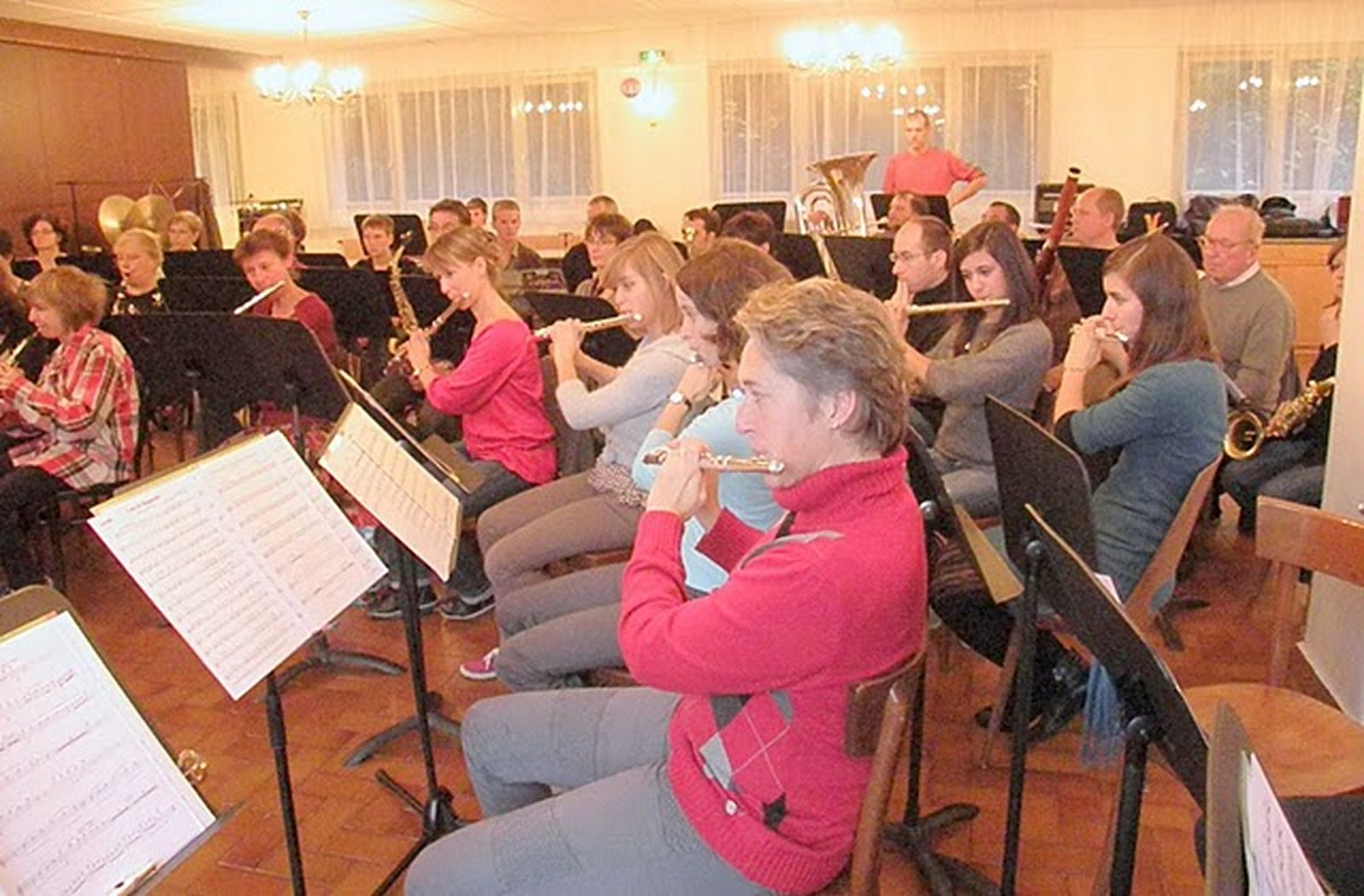 Concert de la Musique Municipale