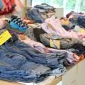 Bourse aux vêtements enfants hiver