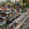 Circuits de train miniature