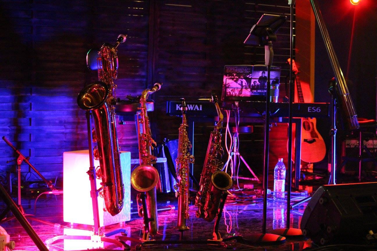 Concert: Arnaud Ribot / Les Mic's