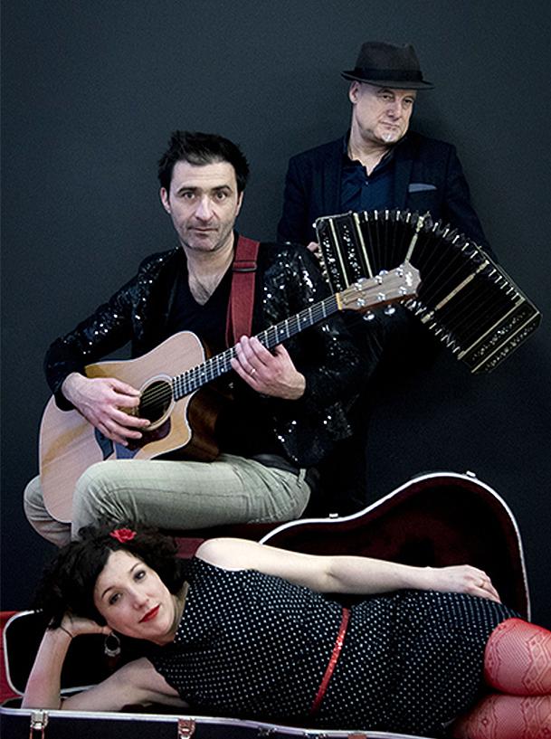 Concert: Rose Babylone