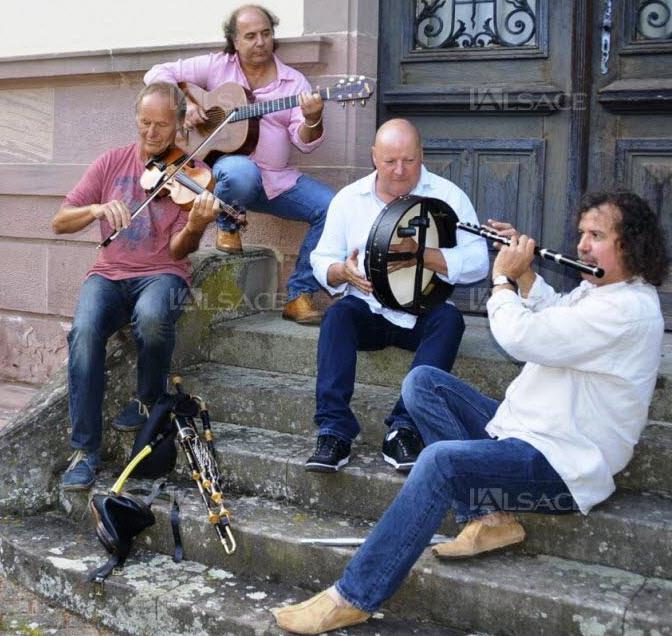 Concert: Les Chum's