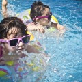 Activités été: piscine