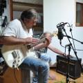 Concert de guitare avec Joël Gombert
