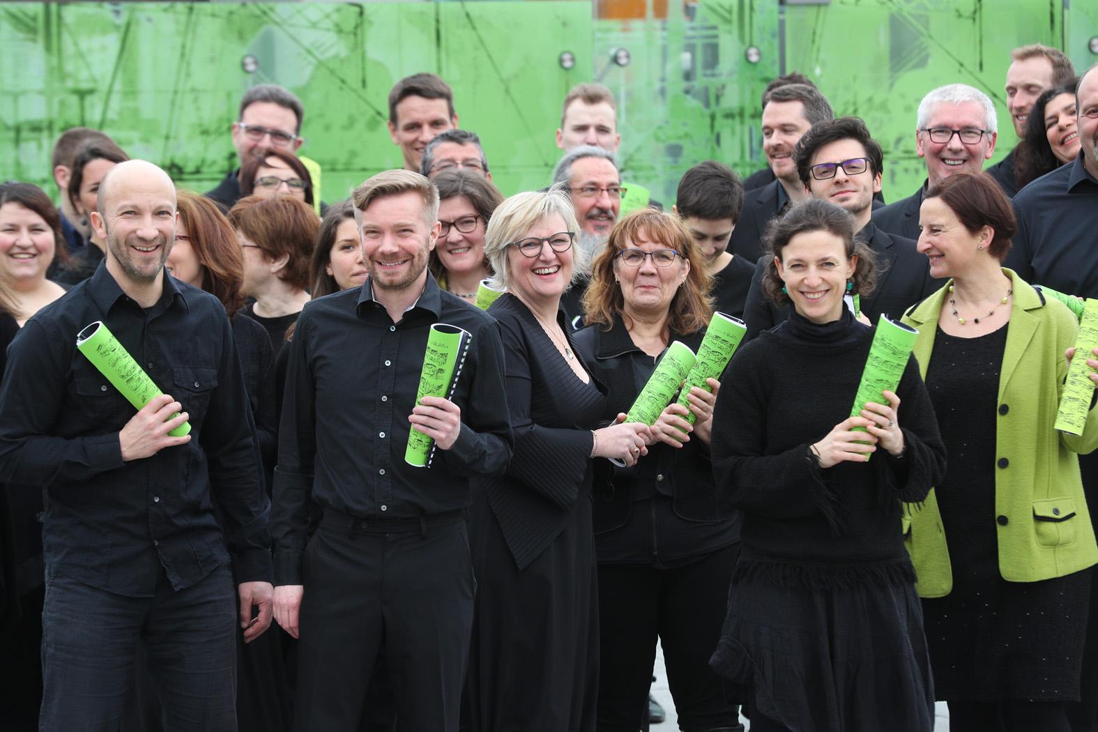 Concert du Festival d'Orgue - clôture