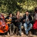 Soirée rencontre culturelle: Klezmhear en concert