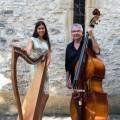 Rencontre culturelle: duo Funambule en concert