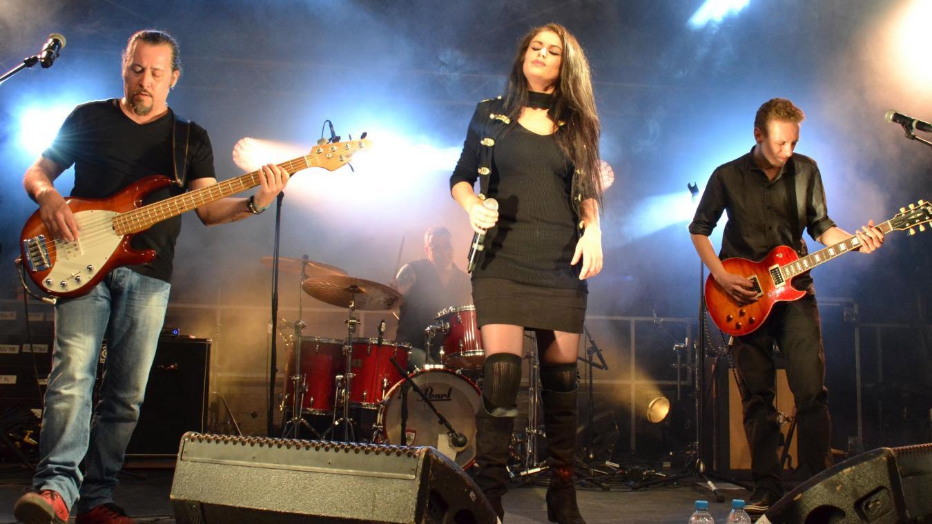 Concert: Rosedale